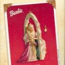 Hallmark Ornament ~ Barbie as Rapunzel  2002