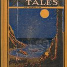 Western Tales as told to the Page Cadets at Catalina by Robert A. Gibbs ~ Book ~ 1925