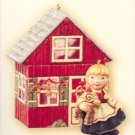 Hallmark Ornament ~ Norway - Joy to the World Collection 2007