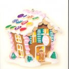 Hallmark Ornament ~ Bake Shop 2007 ~ Noelville Series