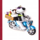 Carlton Ornament ~ Holiday in High Gear 2007 ~ Motorcycle