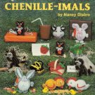 Chenille - Imals by Nancy Disbro ~ 1984