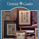 Grandma's Heirlooms ~ Cross-Stitch Chart