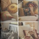 Waverly Pillows ~ Butterick 4372 ~ 2004