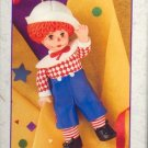 Hallmark Spring Ornament ~ Mop Top Billy ~ Madame Alexander 1999