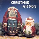 That's Christmas and More Decorative Painting Booklet 1994