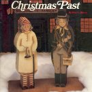 Come to Christmas Past Decorative Painting Booklet 1988