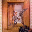 Herbie's Christmas Tree Decorative Painting Booklet 1981