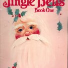 Jingle Bells Book One Decorative Painting Booklet 1990