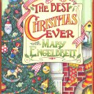 The Best Christmas Ever with Mary Engelbreit ~ Book 2003