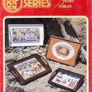 Sudberry Series Trays and Tables Cross-stitch Book