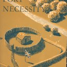 Fort Necessity National Battlefield Site, Pennsylvania Book ~ 1954