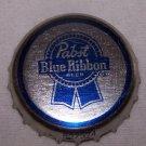 PBR (Pabst, old blue) bottle cap (single)