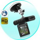HD Mini DVR with LCD (Night Vision, Motion Detection)