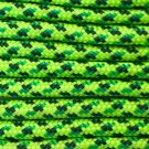 PARACORD 550 LB PARACHUTE CORD MIL SPEC TYPE III **WITH FREE BUCKLES* (G SPEC CAMO 100FT)