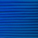 PARACORD 550 LB PARACHUTE CORD MIL SPEC TYPE III **WITH FREE BUCKLES* ( ROYAL BLUE 100FT)