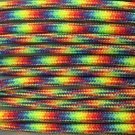 PARACORD 550 LB PARACHUTE CORD MIL SPEC TYPE III **WITH FREE BUCKLES* (TRIPPIN 100FT)