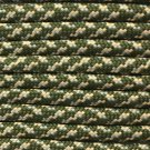 PARACORD 550 LB PARACHUTE CORD MIL SPEC TYPE III **WITH FREE BUCKLES** (DIGITAL ACU 20FT)