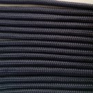 PARACORD 550 LB PARACHUTE CORD MIL SPEC TYPE III **WITH FREE BUCKLES** (NAVY 20FT)