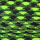 PARACORD 550 LB PARACHUTE CORD MIL SPEC TYPE III **WITH FREE BUCKLES** (OUTBREAK 20FT)