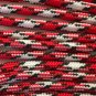 PARACORD 550 LB PARACHUTE CORD MIL SPEC TYPE III **WITH FREE BUCKLES** (BITE 20FT)