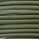 PARACORD 550 LB PARACHUTE CORD MIL SPEC TYPE III **WITH FREE BUCKLES** (OLIVE DRAB 20FT)