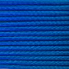 PARACORD 550 LB PARACHUTE CORD MIL SPEC TYPE III **WITH FREE BUCKLES** (ROYAL BLUE 50FT)