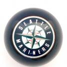 SEATTLE MARINERS GEAR SHIFT SHIFTER KNOB- BLUE