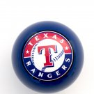 TEXAS RANGERS GEAR SHIFTER SHIFT KNOB (blue)