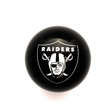 OAKLAND RAIDERS SHIFTER