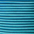 PARACORD 550 LB PARACHUTE CORD MIL SPEC TYPE III (CAROLINA BLUE 5FT)