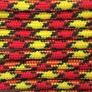 PARACORD 550 LB PARACHUTE CORD MIL SPEC TYPE III **WITH FREE BUCKLES** (MARINES 1FT)
