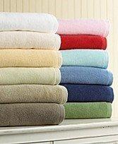 LOT 3 MARTHA STEWART'S BODY SHEET/BATH/WASH TOWELS