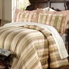 JESSICA SANDER ASTAIRE JACQUARD COMFORTER/BED IN A BAG