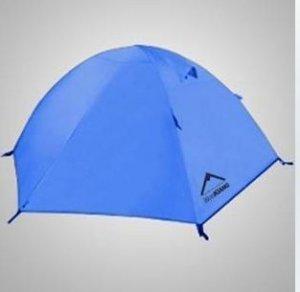 high quality Aluminum pole Camping Tent, Beach Tent, Couple tent, double tent,Double layer tent