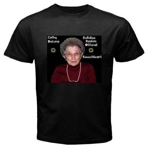 The Cathy Deluna Sweetheart Shirt