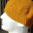Fellas Mustard Beanie Hat
