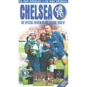 Chelsea 1996/97 Season Review