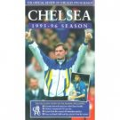 Chelsea 1995/96 Season Review