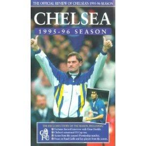 Chelsea 1995/96 Season Review