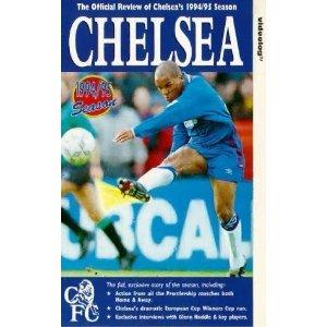 Chelsea 1994/95 Season Review