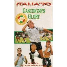 World Cup Italia '90: Gascoignes' Glory / England Heroes