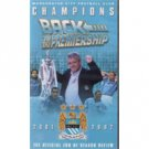 "Manchester City 2001/02 ""Back To The Premiership"""