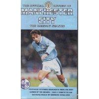 Manchester City 1995/96 Season Review