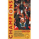 "Manchester United 1992/93 ""Champions!"""