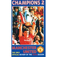 "Manchester United 1993/94 ""Champions 2"""