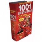 Manchester United: 1001 Goals (2 Discs)