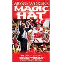 "Arsenal 2001/02 ""Arsene Wenger's Magic Hat"""
