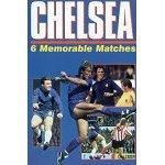 Chelsea: 6 Memorable Matches (80's)