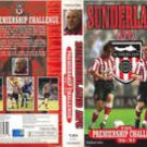 "Sunderland 1996/97 """"The Premiership Challenge"""""